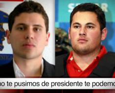 Hijos del Chapo le mandan ESTE MENSAJE por la captura de su padre