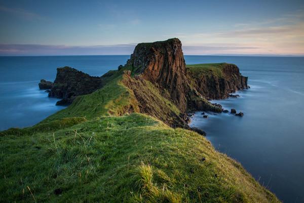 el paisaje magico de la isla de skye en escocia coyotitos