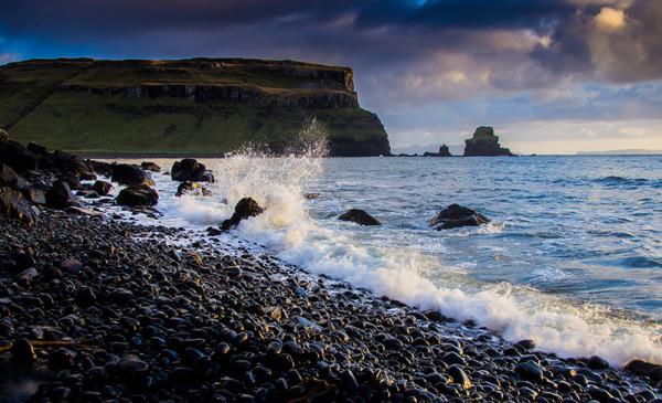 paisajes isla skye escocia
