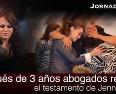 A 3 años de la muerte de Jenni Rivera, revelan algo aterrador en su testamento