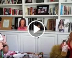 Entrevista exclusiva e inédita de Kate del Castillo hablando de El Chapo