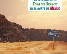 La leyenda de la Zona del Silencio en el norte de México