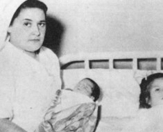 La sorprendente historia de la madre más joven de la historia. Tenía 5 años