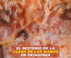 El misterio de la Cueva de las Manos en Patagonia