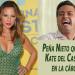 Peña Nieto quiere a Kate del Castillo en la cárcel