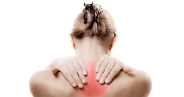 remedios caseros dolor de espalda y cuello