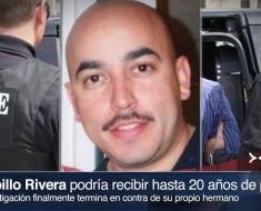 Investigación reveló que Lupillo es culpable de la muerte de Jenni Rivera