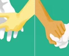 Dime cómo coges la mano a tu pareja y te diré cómo es vuestra relación