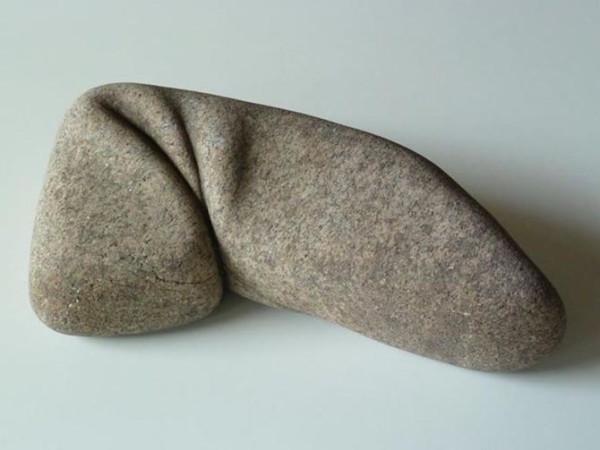 esculturas piedras ablandadas