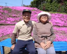 Un apasionado esposo trabajo dos años que dar a su esposa ciega una HERMOSA sorpresa