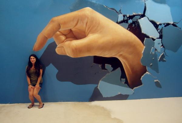 3D Museum of Wonders en Playa del Carmen