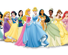 La princesa que más te gusta te dice el desorden mental que padeces