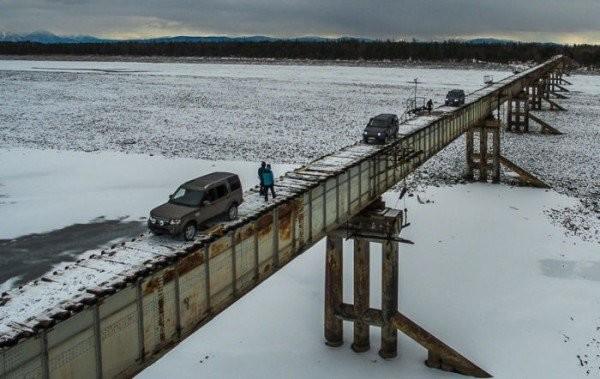 puente mas peligroso del mundo kuadinsky rusia