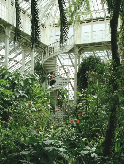Real Jardín Botánico de Kew, Londres