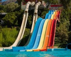 Six Flags abrirá un parue acuático en Oaxtepec México