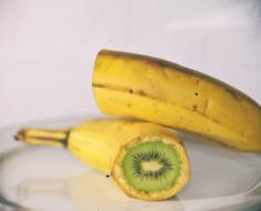 kiwi banana baniwi