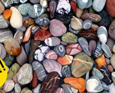 efecto optico rocas