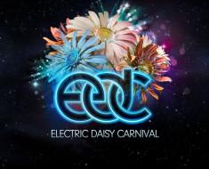 Electric Daisy Carnival en Ciudad de México Logo