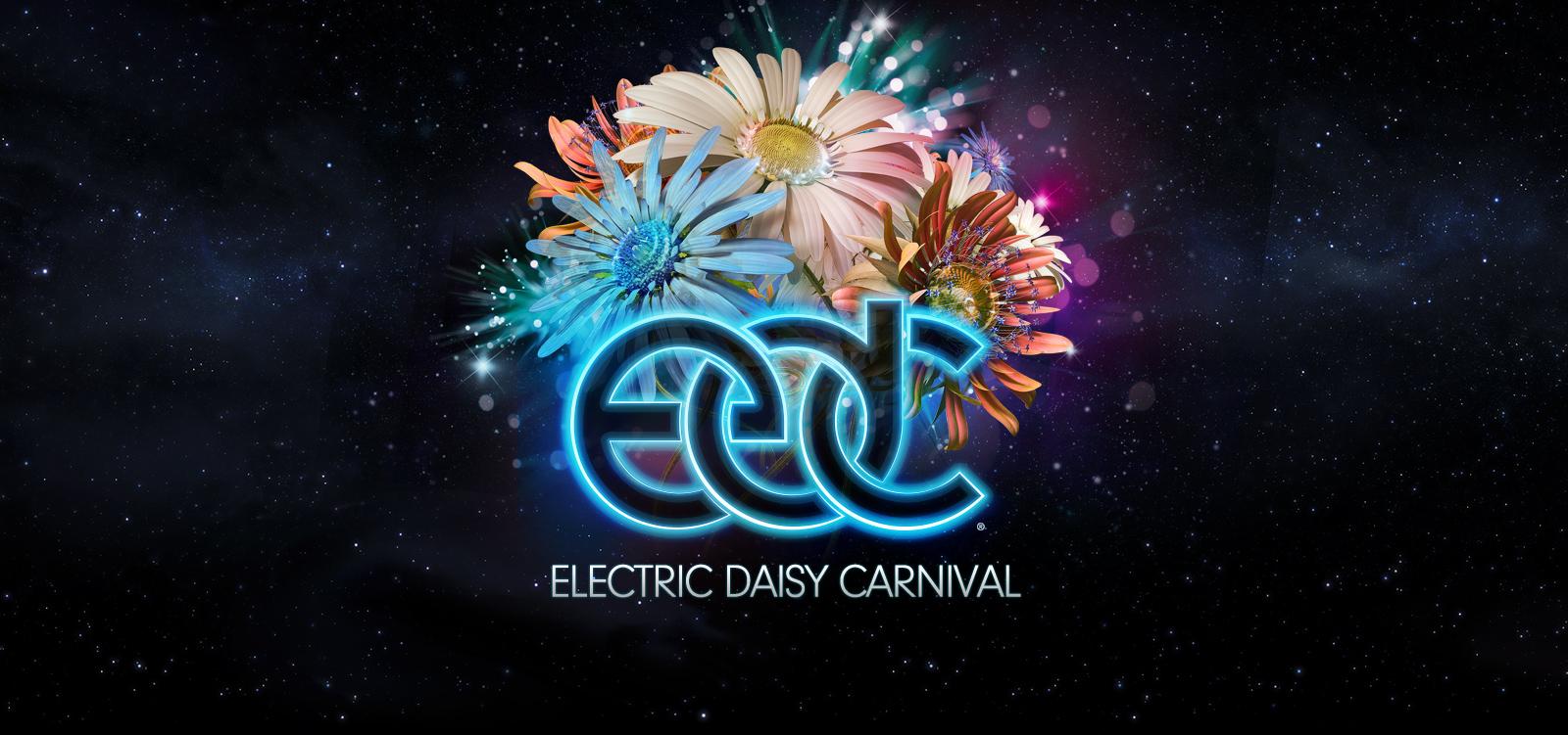 Electric Daisy Carnival en Ciudad de México | Coyotitos