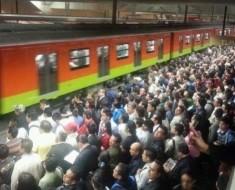 El Metro de Ciudad de México emitirá justificantes de retardo a los usuarios