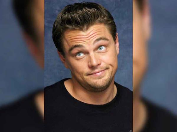 ¿DiCaprio dijo que prefiere besar a un cerdo que a una mexicana?