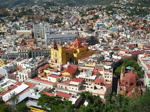 México lidera los destinos turísticos de lujo del mundo