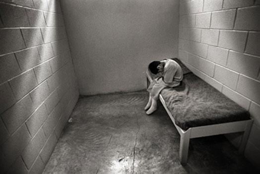 La triste historia del niño de 4 años condenado a cadena perpetua