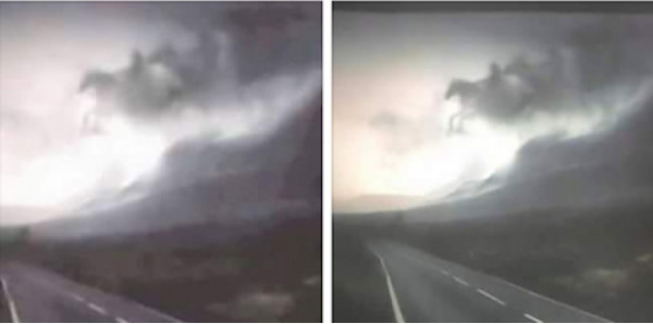 nubes guadalajara jinetes apocalipsis mexico