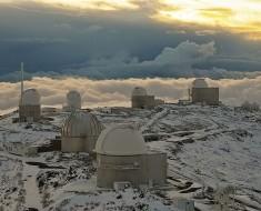 observatorio la silla chile