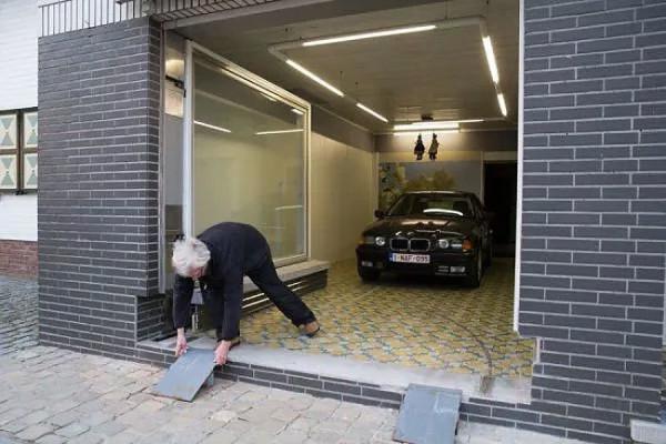 parking creativo