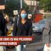 La Ciudad de México decreta la contingencia por la contaminación