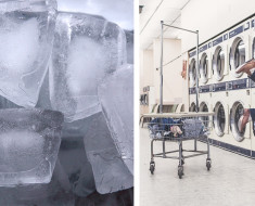 Con un poco de hielo ya no tendrás que planchar la ropa. ¡Lo tienes que probar ya!