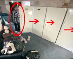 Descubre por qué este hombre tiene 17 refrigeradores en su casa