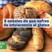 6 señales de que sufres de intolerancia al gluten