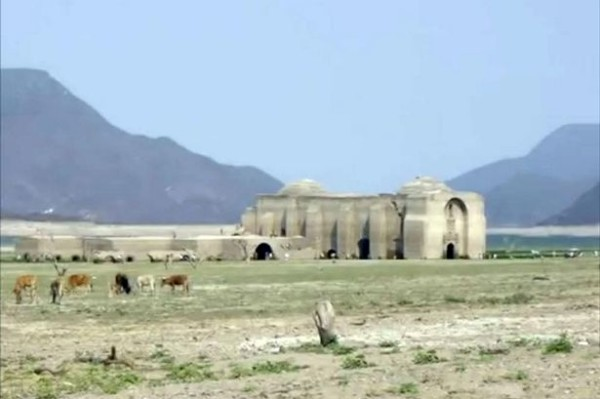 templo jalapa presa benito juarez