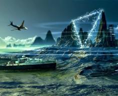 Científicos están muy cerca de resolver el misterio del Triángulo de las Bermudas