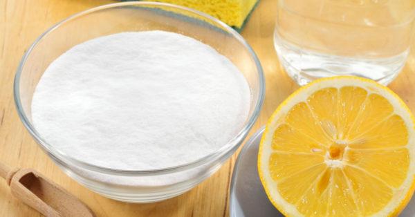 Cómo tomar bicarbonato de sodio para bajar de peso