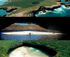 Islas Marietas Mexico