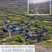 Los singulares muros de piedra de la Isla Esmeralda, Irlanda