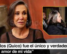 romance Doña Florinda y Quico