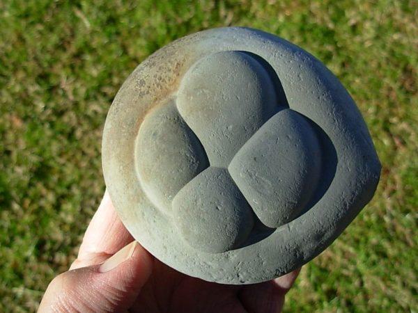 sorprendentes piedras del rio harricana