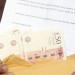 taxista recibe carta disculpa ladron