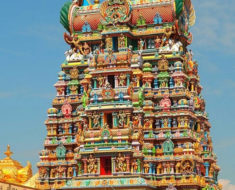 templo meenakshi madurai india