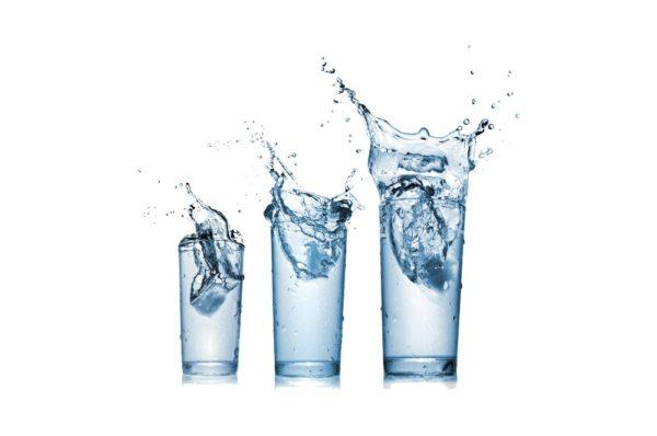 Esto es lo que sucede cuando bebes 3 litros de agua al día ¡Increíble!