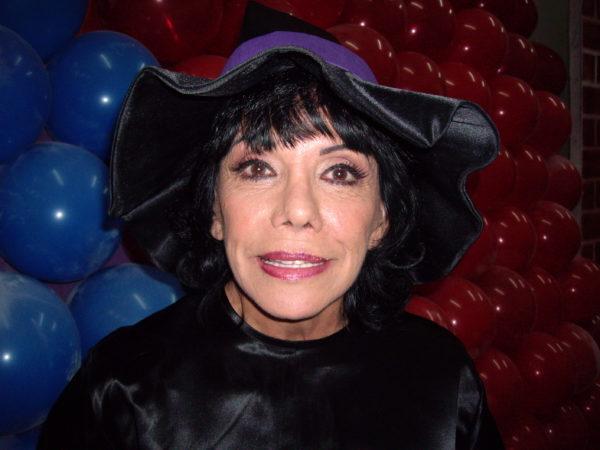 Biografía de Leonorilda Ochoa, la gran comediante mexicana