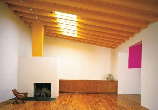 casa Estudio ruta arquitectura luis barragan