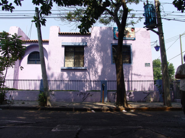 casa robles ruta arquitectura luis barragan