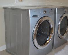 Cómo quitar el moho de la lavadora de forma eficaz