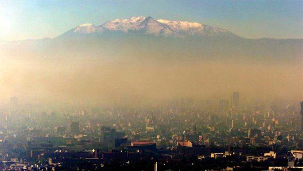 ¿Qué pasaría si la ciudad de México alcanza la fase 2 de contaminación?