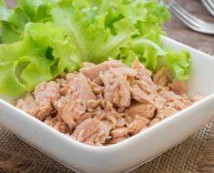 Baja 3 kilos en 6 días con la dieta del atún y el arroz